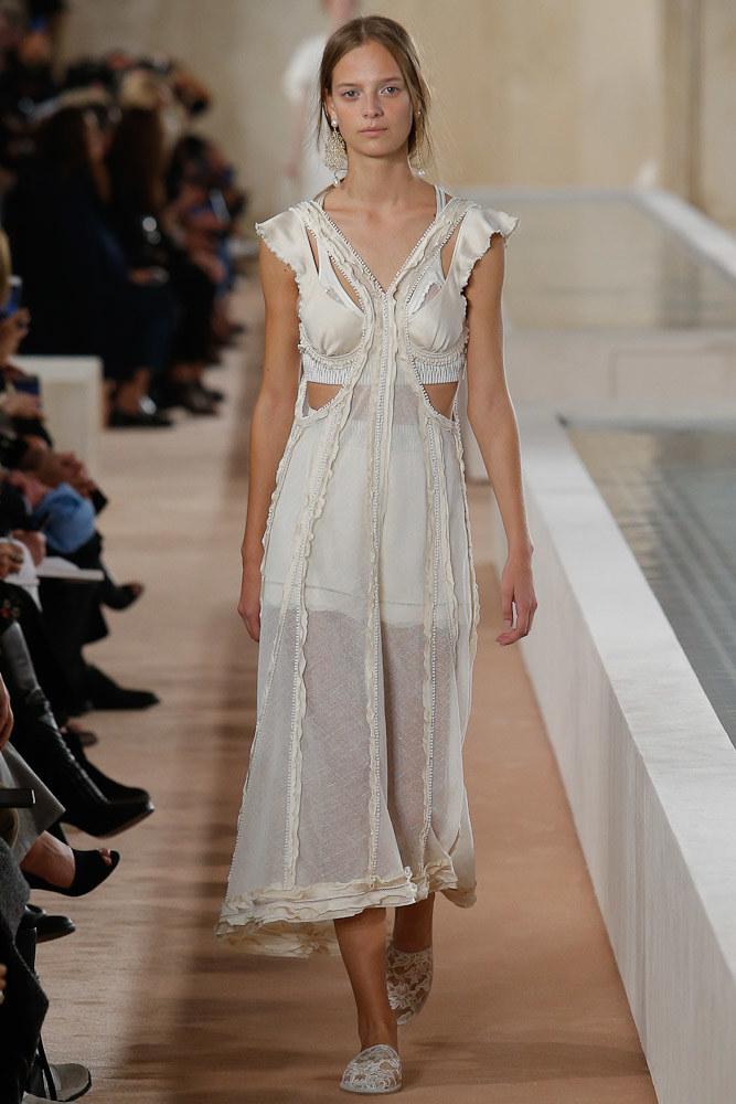 Balenciaga Ready To Wear SS 2016 PFW (10)