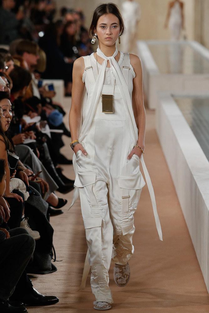 Balenciaga Ready To Wear SS 2016 PFW (24)