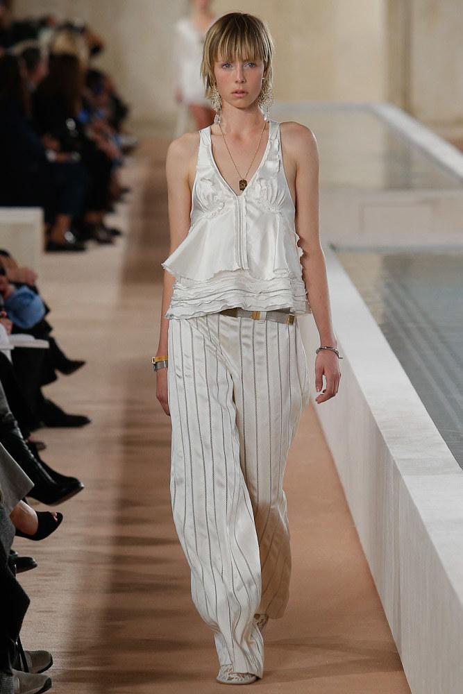 Balenciaga Ready To Wear SS 2016 PFW (4)