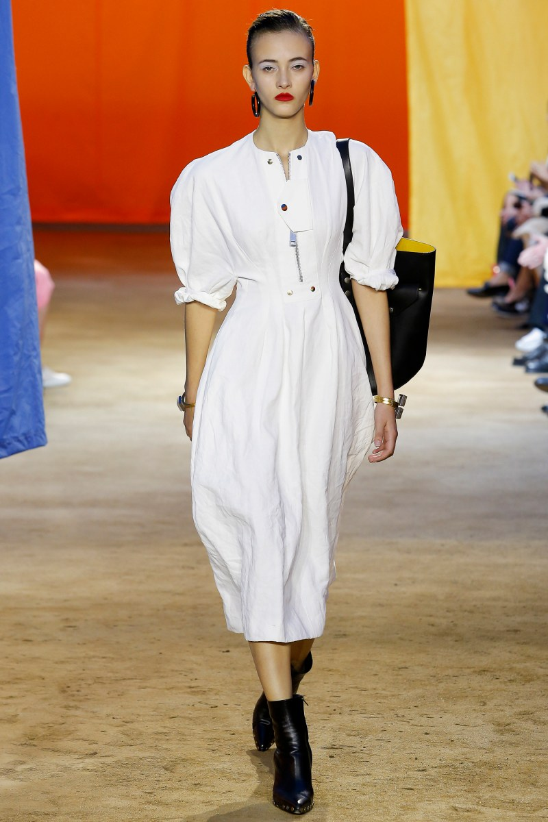 Céline Ready To Wear SS 2016 PFW (12)