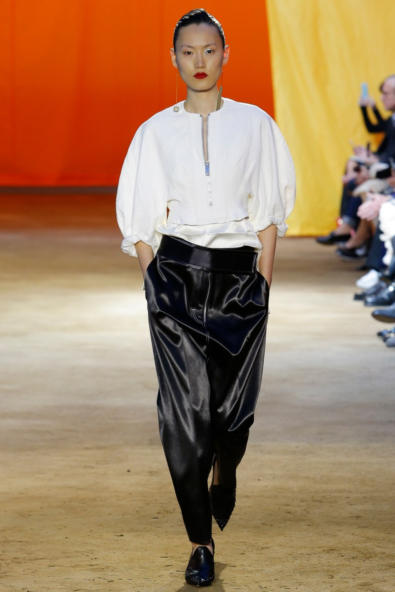 Céline Ready To Wear SS 2016 PFW (13)