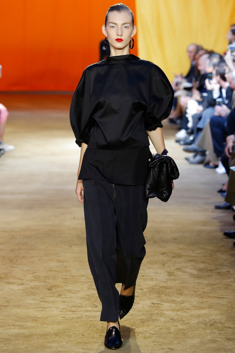Céline Ready To Wear SS 2016 PFW (14)
