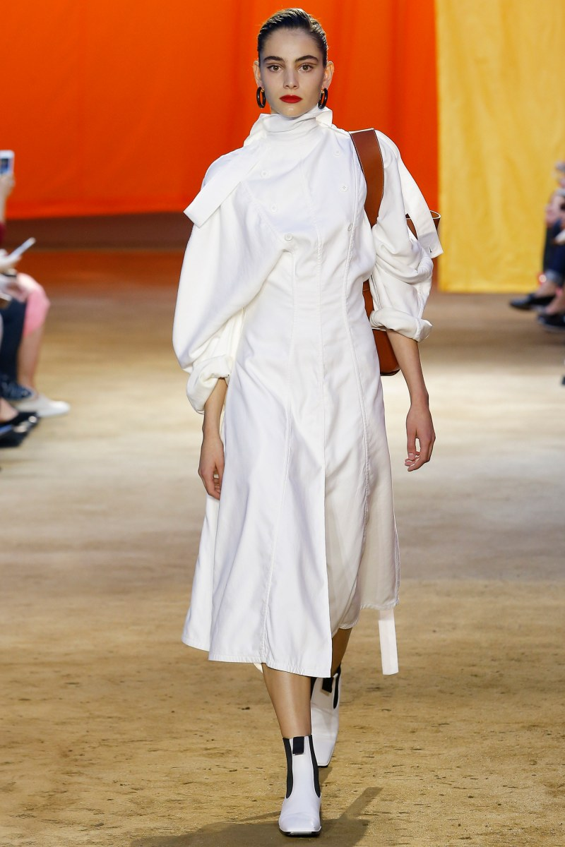 Céline Ready To Wear SS 2016 PFW (19)