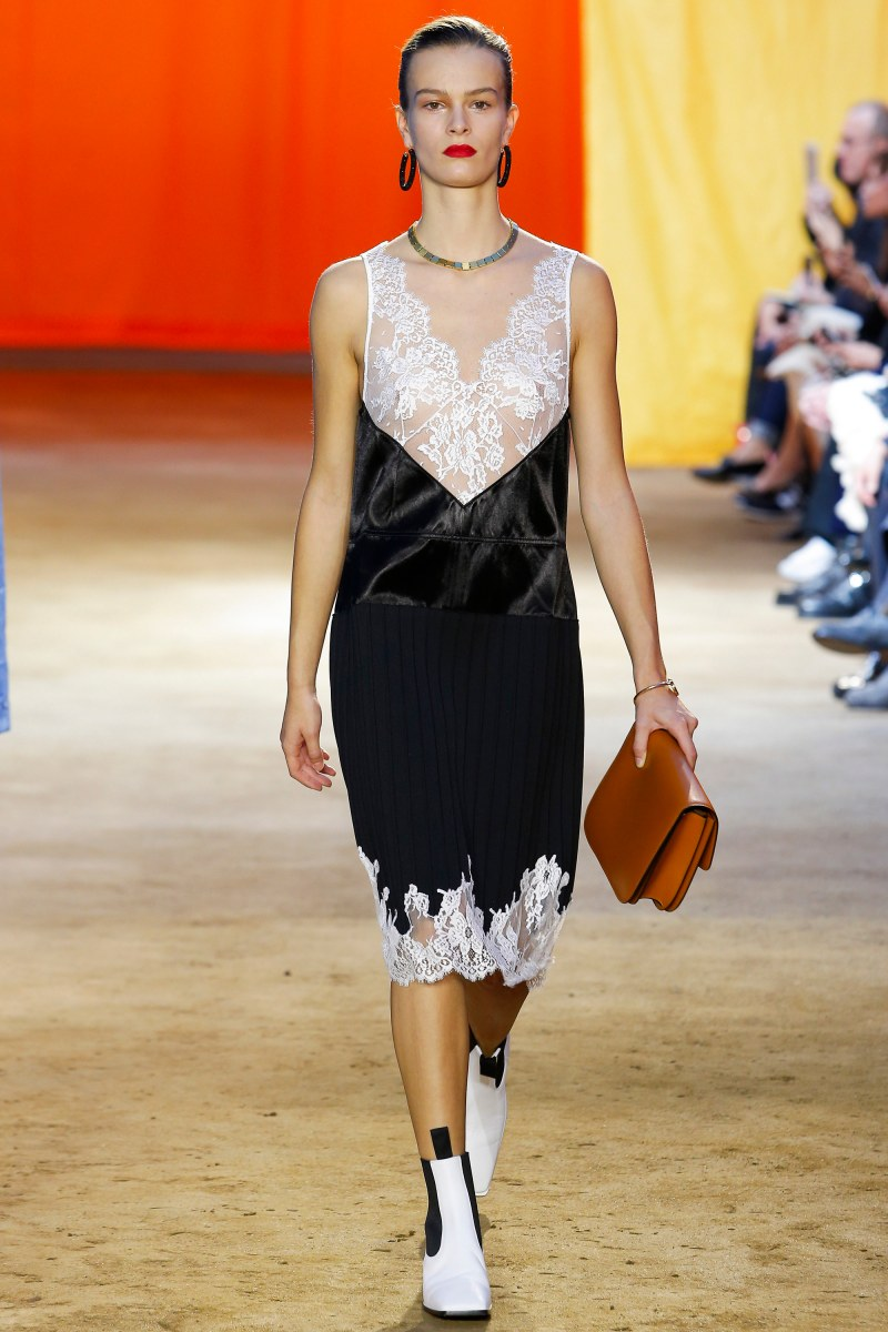 Céline Ready To Wear SS 2016 PFW (2)