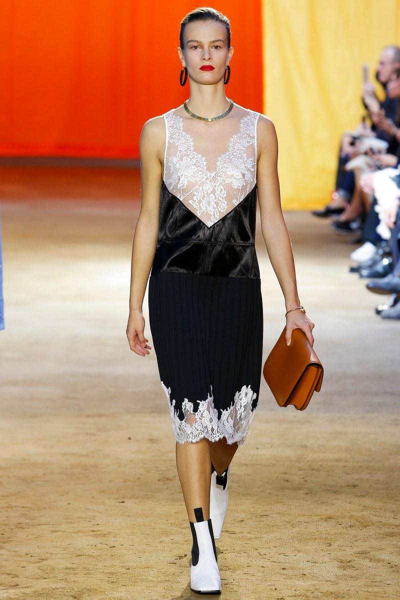 Céline Ready To Wear SS 2016 PFW (2)