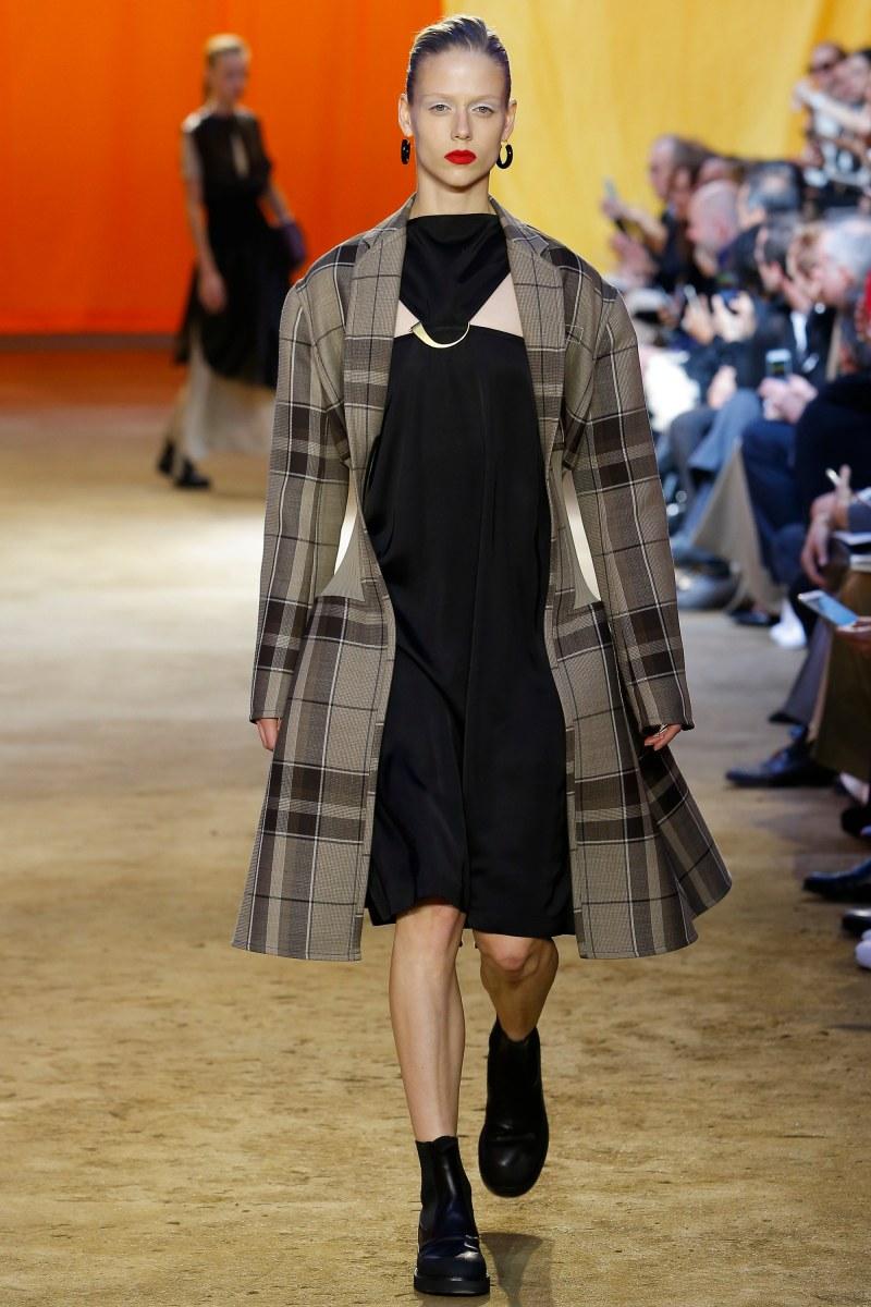 Céline Ready To Wear SS 2016 PFW (40)