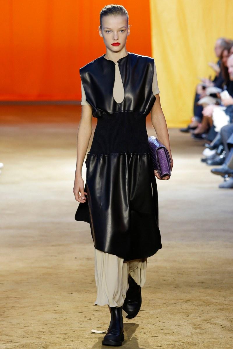 Céline Ready To Wear SS 2016 PFW (41)