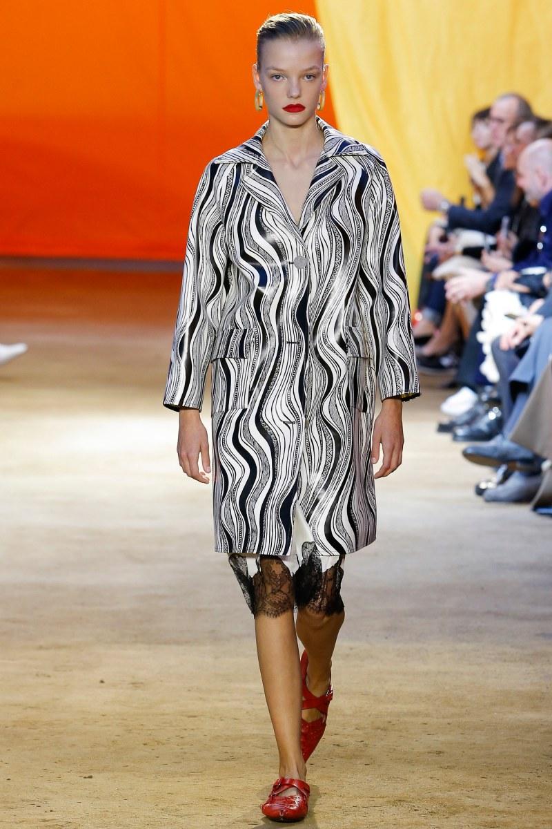 Céline Ready To Wear SS 2016 PFW (7)