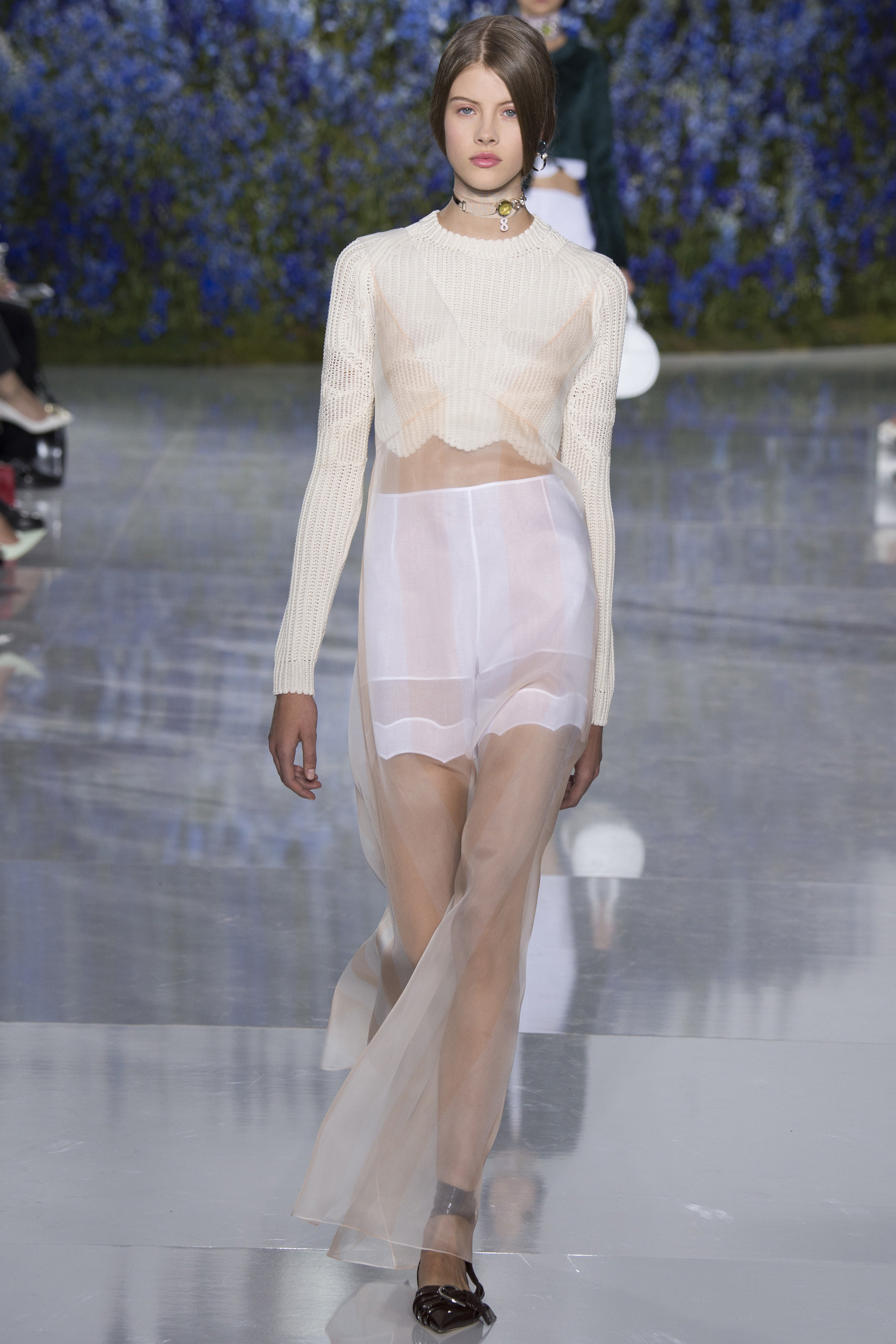 Christian Dior Ready To Wear SS 2016 PFW