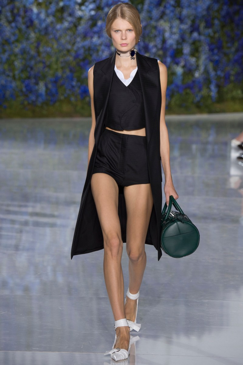 Christian Dior Ready To Wear SS 2016 PFW (36)