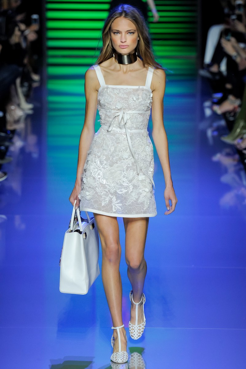 Elie Saab Ready To Wear SS 2016 PFW (23)