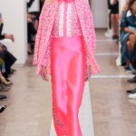 Emanuel Ungaro Ready To Wear S/S 2016 PFW