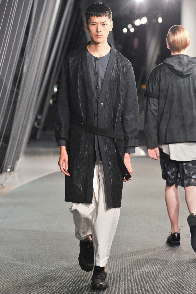 Factotum Ready To Wear SS 2016 TFW (13)