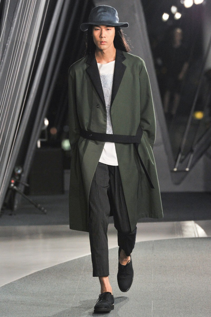 Factotum Ready To Wear SS 2016 TFW (5)