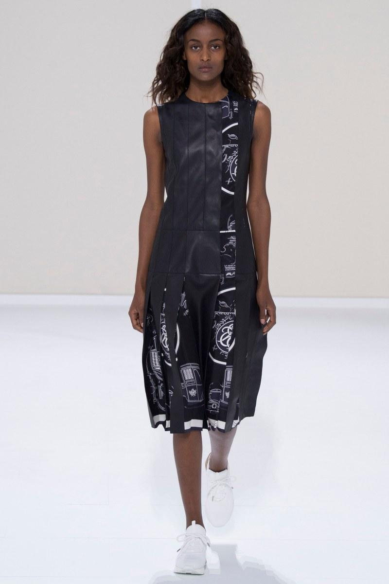 Hermès Ready To Wear SS 2016 (17)