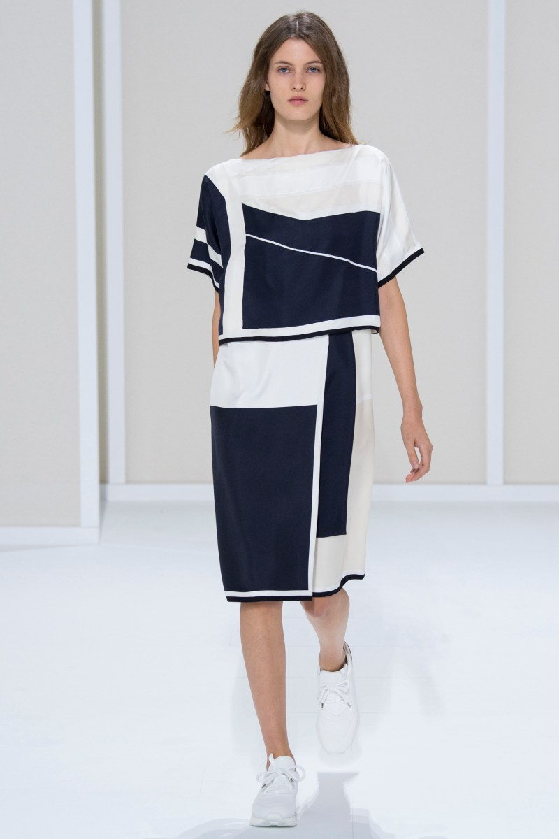 Hermès Ready To Wear SS 2016 (27)