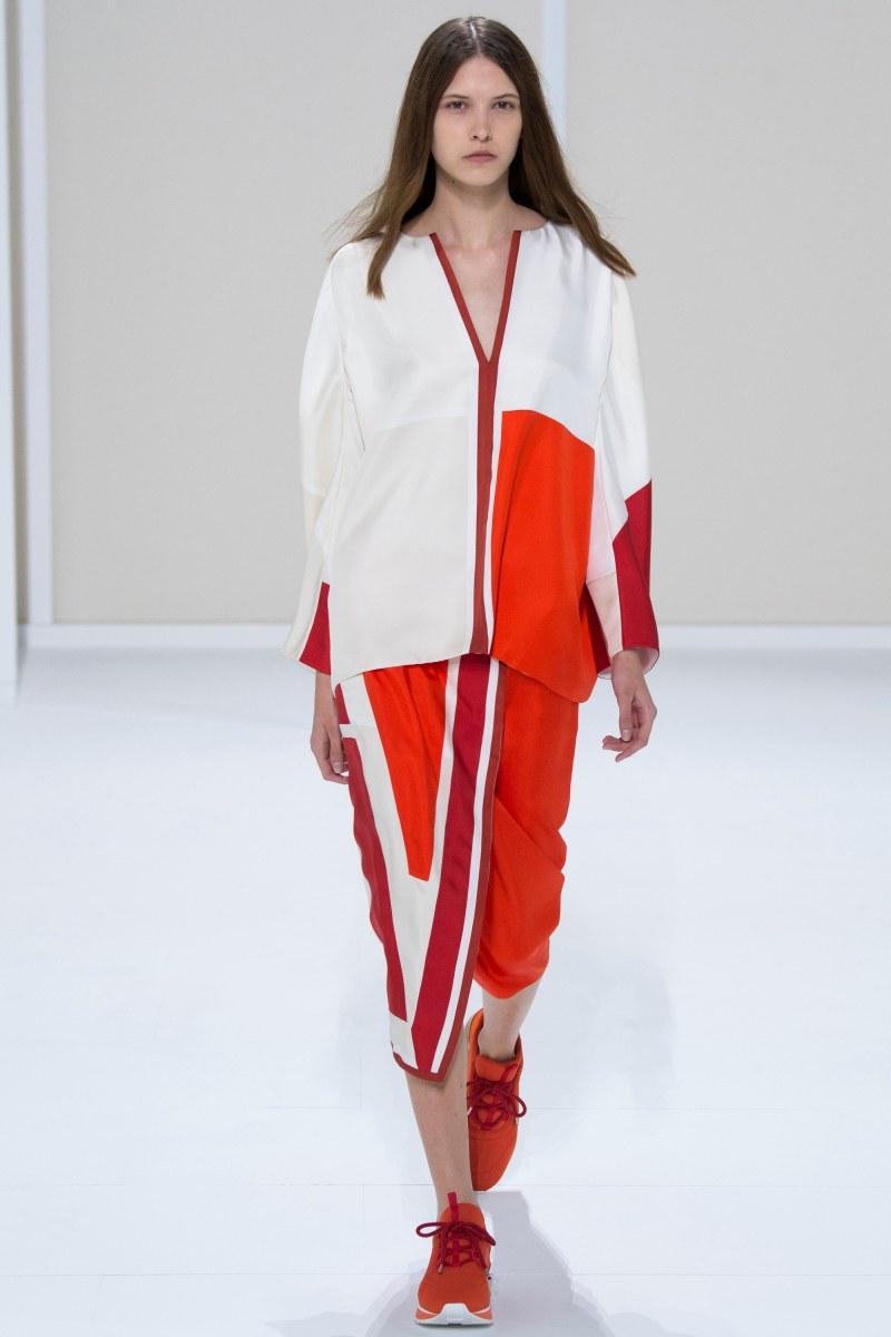 Hermès Ready To Wear SS 2016 (30)