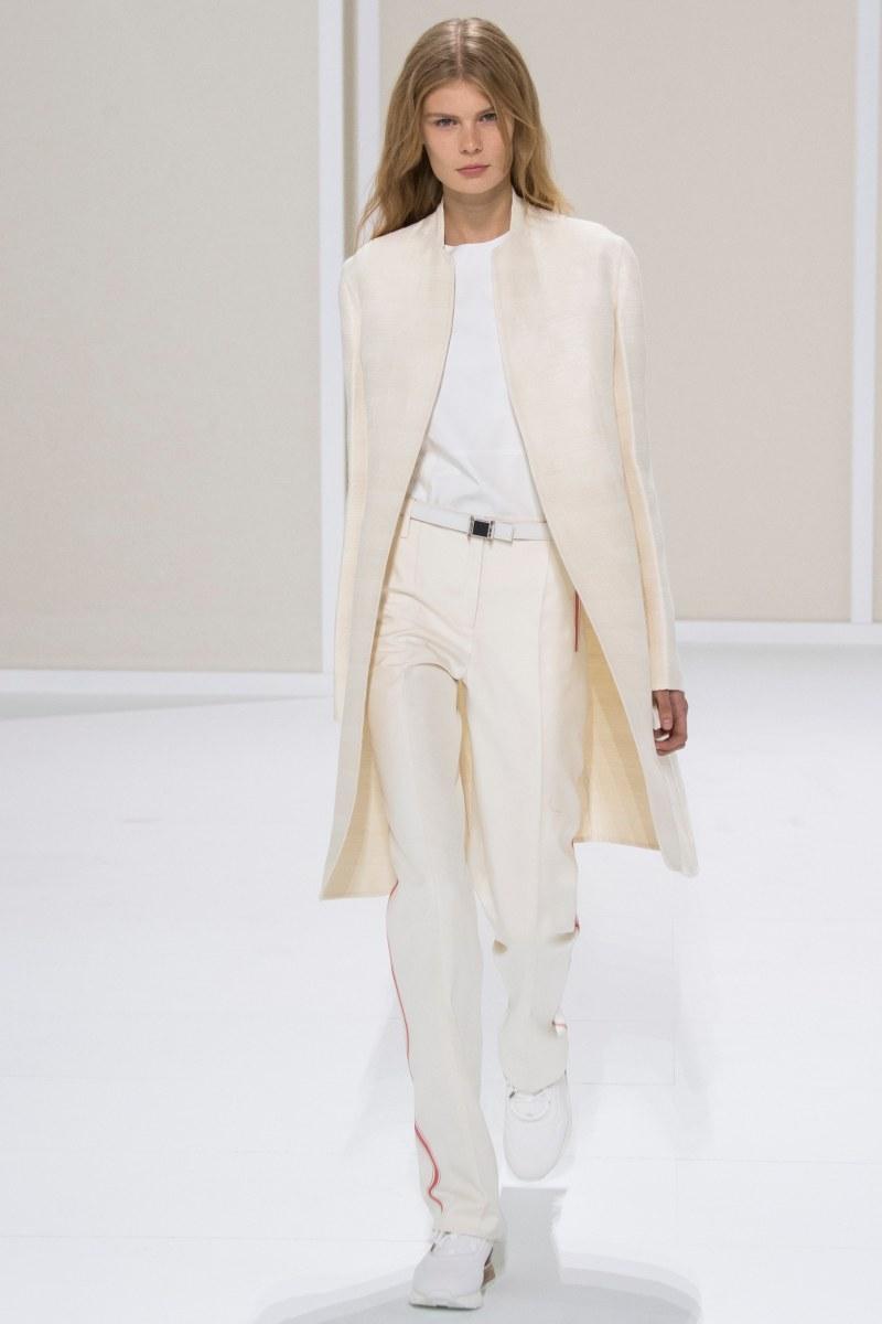 Hermès Ready To Wear SS 2016 (49)