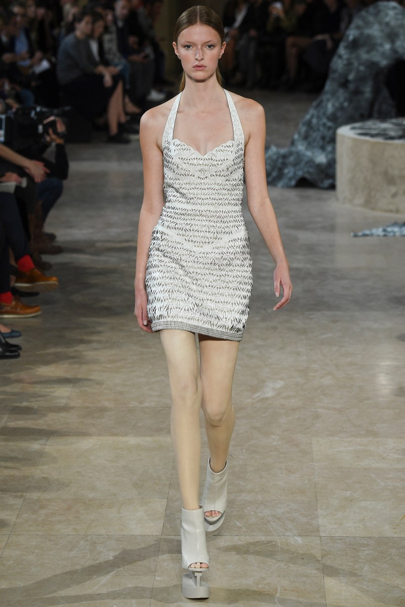 Iris van Herpen Ready To Wear SS 2016 PFW (5)