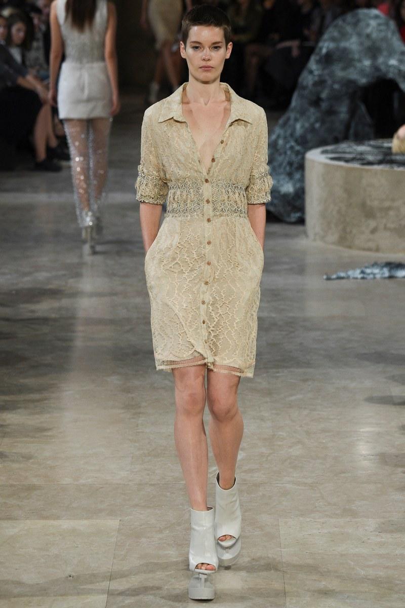 Iris van Herpen Ready To Wear SS 2016 PFW (9)