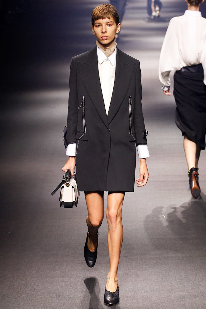 Lanvin Ready To Wear SS 2016 PFW (24)