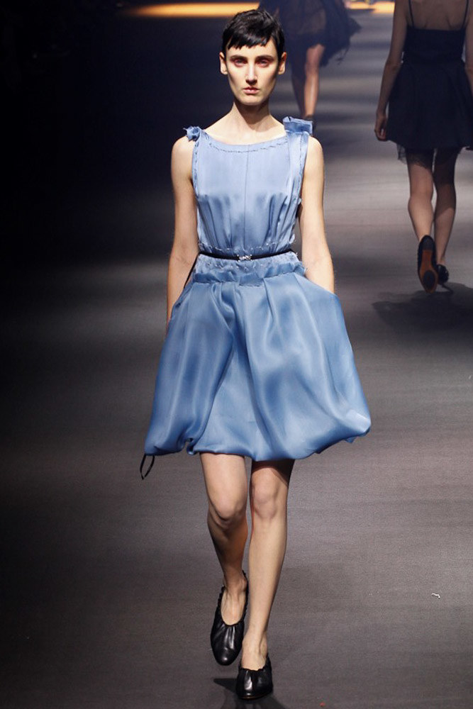 Lanvin Ready To Wear SS 2016 PFW (52)