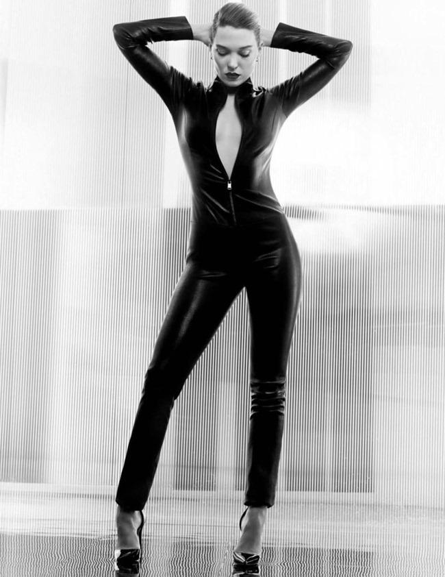 Lea Seydoux by Craig McDean (10)