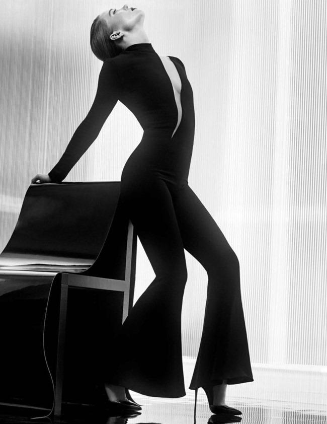Lea Seydoux by Craig McDean (8)