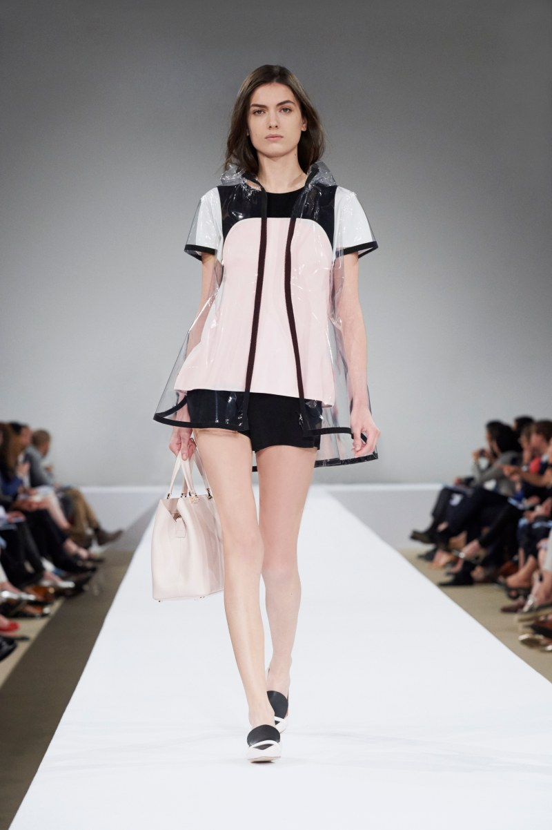 Longchamp Ready To Wear SS 2016 PFW (18)