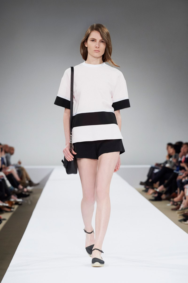 Longchamp Ready To Wear SS 2016 PFW (19)