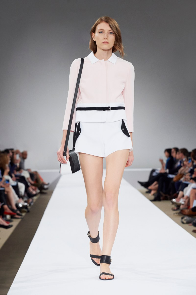 Longchamp Ready To Wear SS 2016 PFW (23)