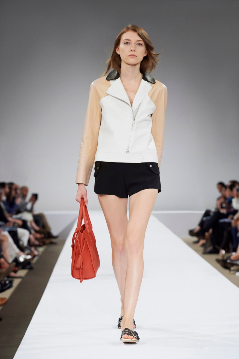 Longchamp Ready To Wear SS 2016 PFW (3)