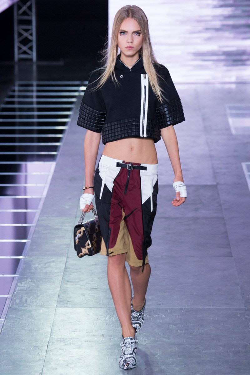 Louis Vuitton Ready To Wear SS 2016 PFW  (28)