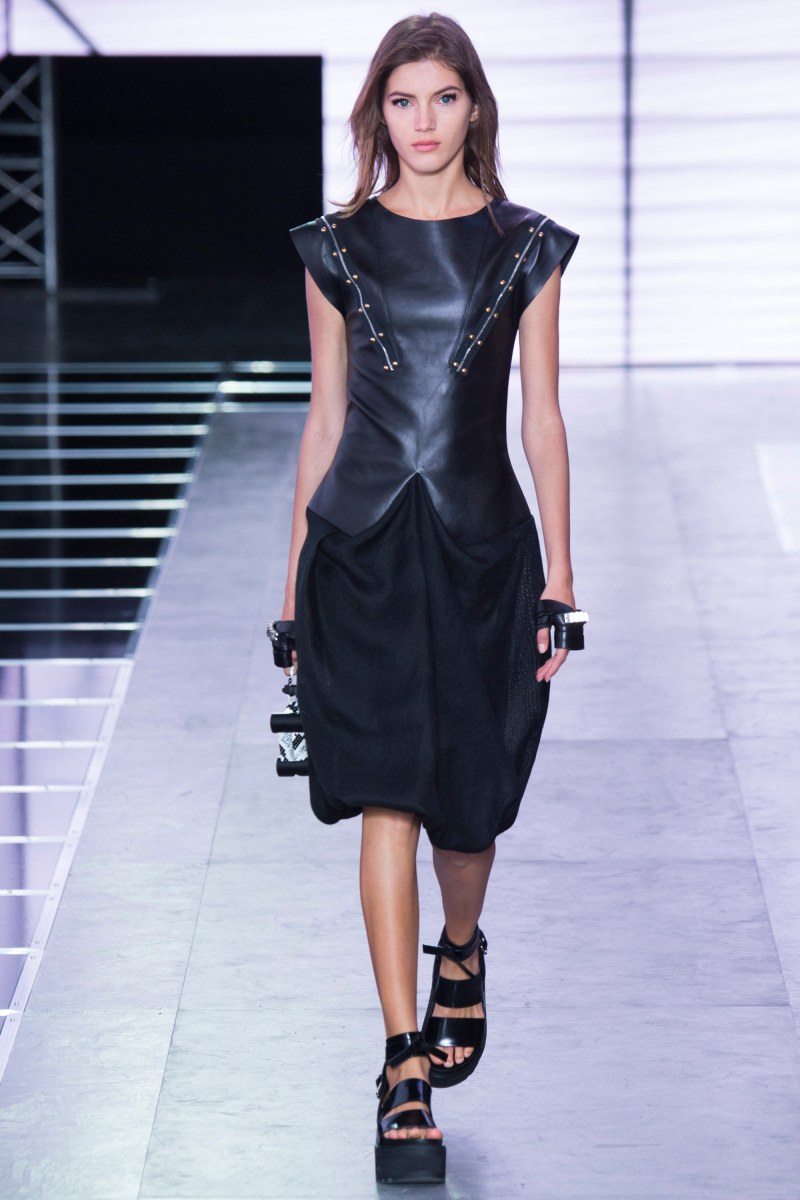 Louis Vuitton Ready To Wear SS 2016 PFW  (32)