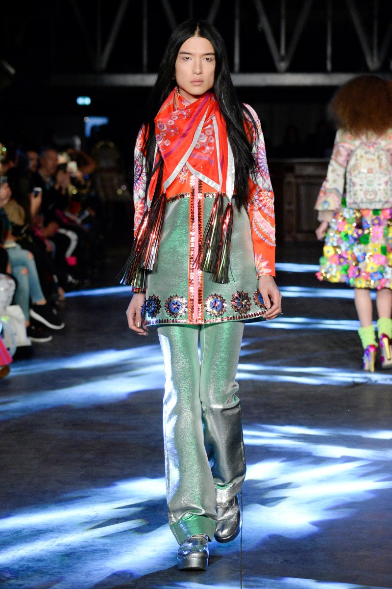 Manish Arora Ready To Wear SS 2016 PFW (15)