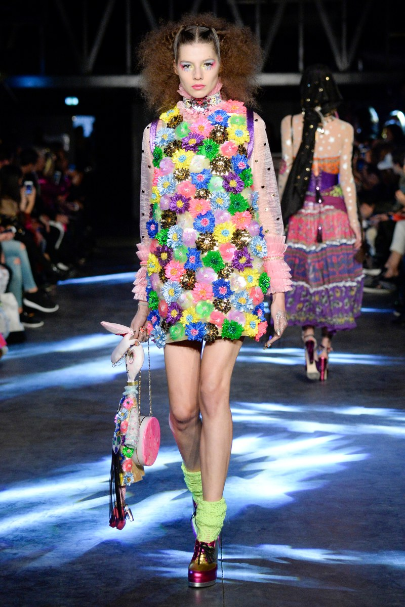 Manish Arora Ready To Wear SS 2016 PFW (18)