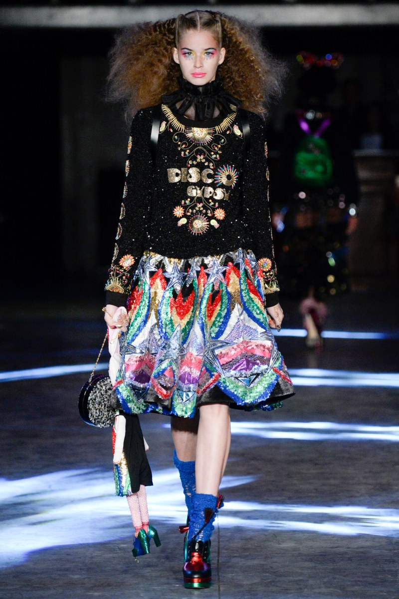 Manish Arora Ready To Wear SS 2016 PFW (35)