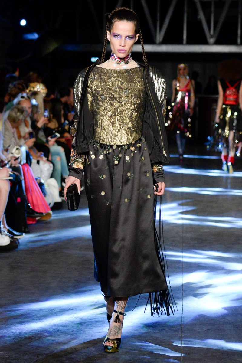 Manish Arora Ready To Wear SS 2016 PFW (38)
