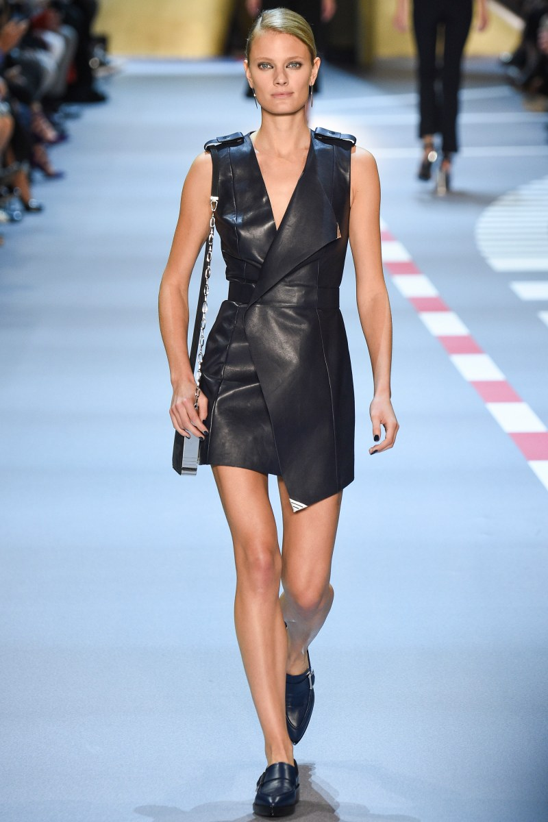 Mugler Ready To Wear SS 2016 PFW (15)