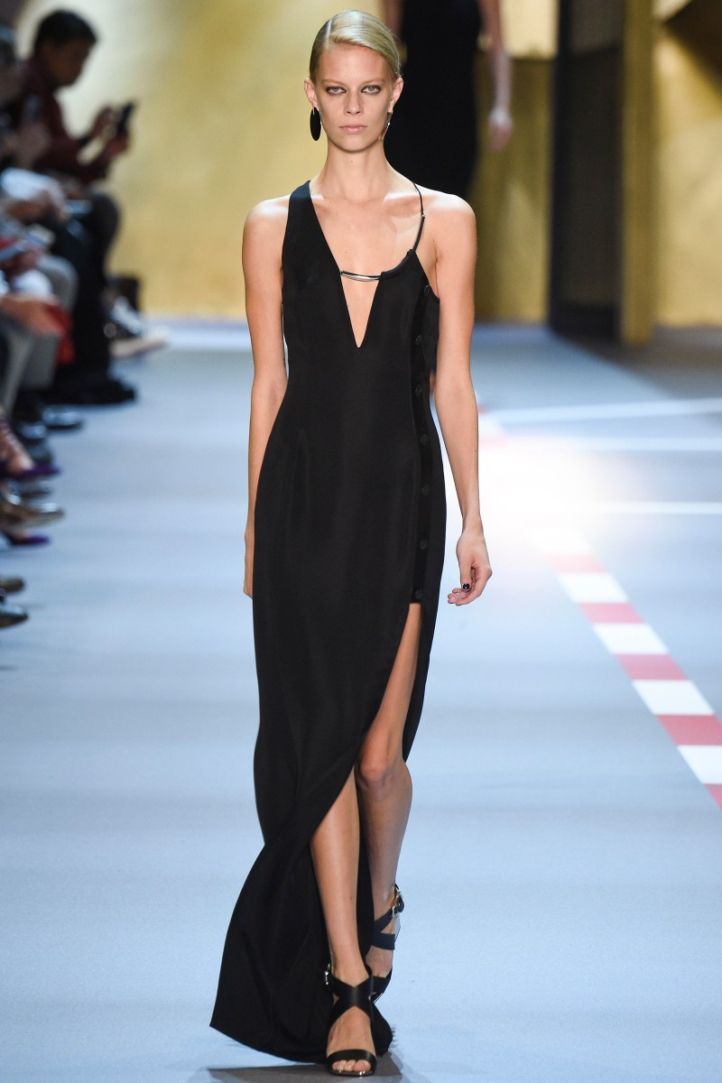 Mugler Ready To Wear SS 2016 PFW (35)