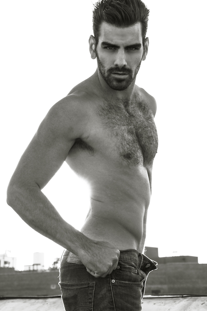 Nyle DiMarco by Balthier Corfi4