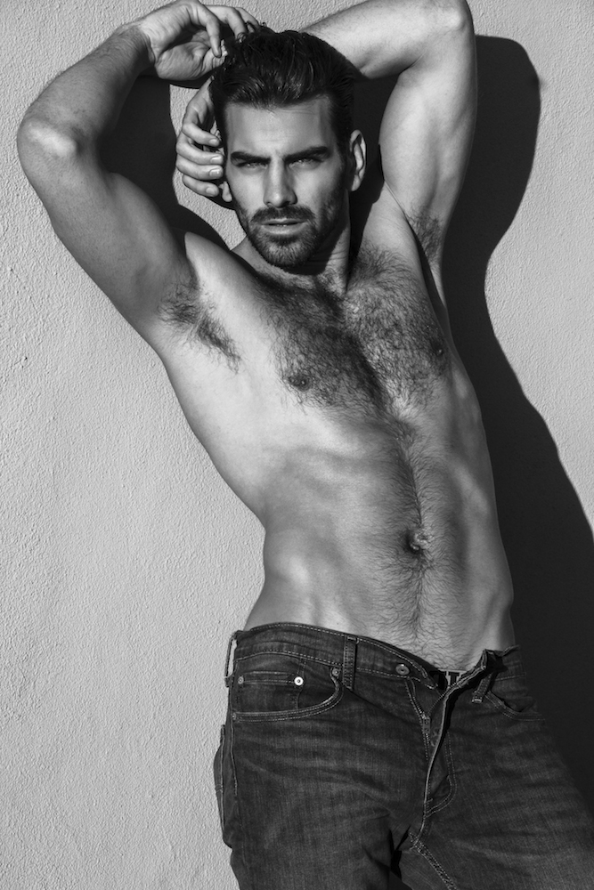 Nyle DiMarco by Balthier Corfi5