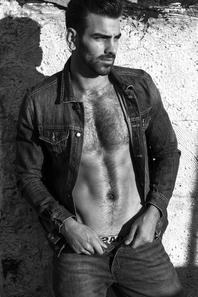 Nyle DiMarco by Balthier Corfi8