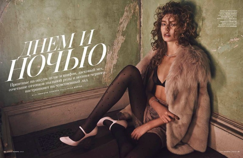 Ondria Hardin by Mariano Vivanco (2)