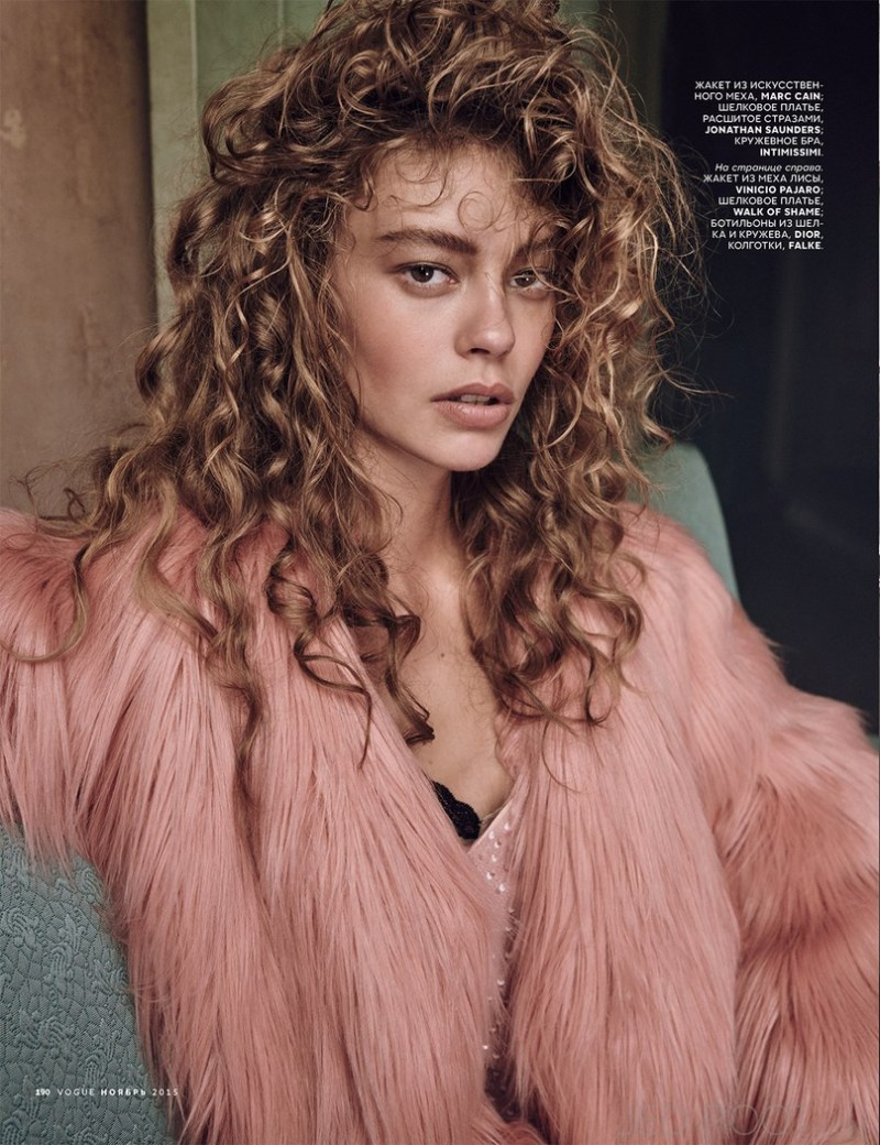 Ondria Hardin by Mariano Vivanco (3)
