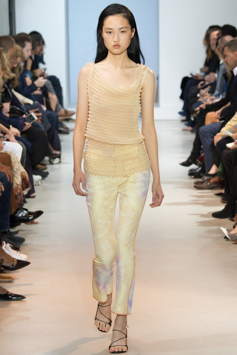 Paco Rabanne Ready To Wear SS 2016 PFW (11)