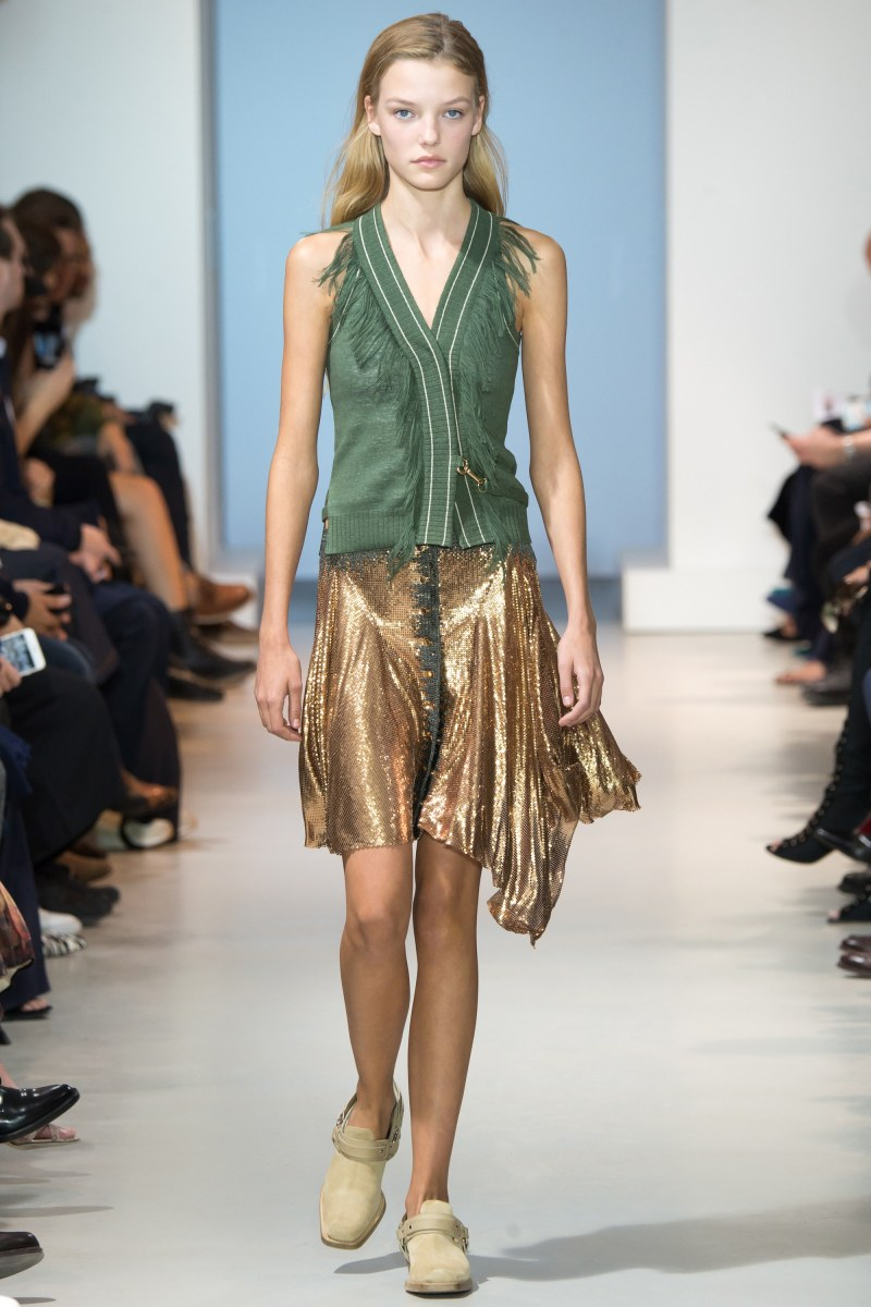 Paco Rabanne Ready To Wear SS 2016 PFW (20)