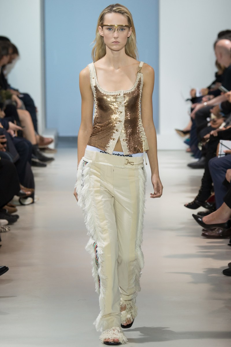 Paco Rabanne Ready To Wear SS 2016 PFW (24)