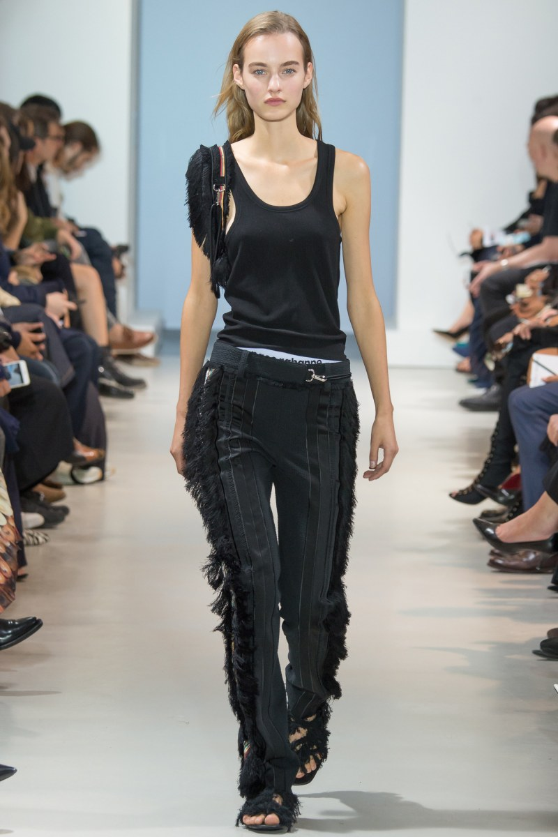 Paco Rabanne Ready To Wear SS 2016 PFW (25)