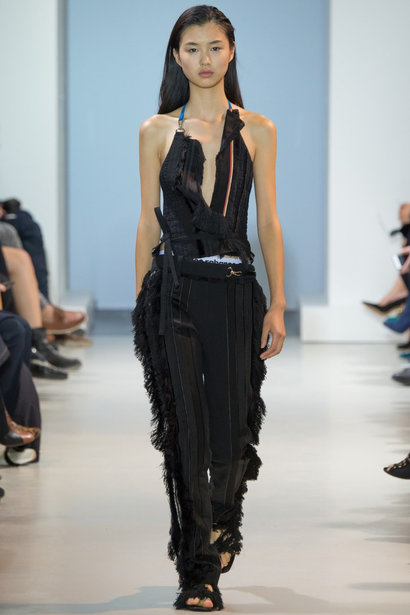 Paco Rabanne Ready To Wear SS 2016 PFW (27)